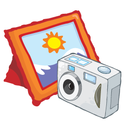 iPhoto Icon 256px png