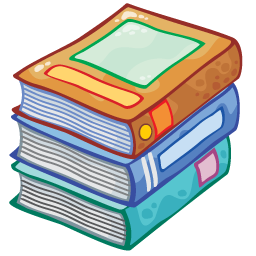 Library Icon 256px png