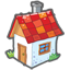 Home Icon 64px png