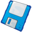Floppy Icon 64px png