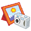 iPhoto Icon 64px png