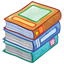 Library Icon 64px png