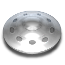 UFO Icon 128px png