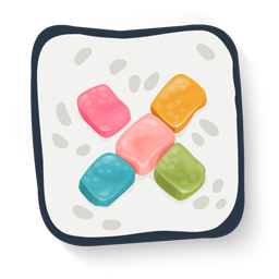 Sushi 05 Icon 256px png