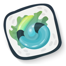 Sushi 12 Icon 256px png