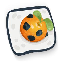 Sushi 19 Icon 256px png