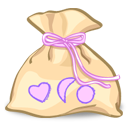 Bag Icon 128px png