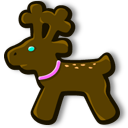 Deer Icon icon