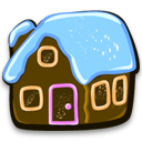 House Icon 128px png