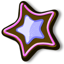 Star Icon 128px png