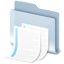 Documents Icon 128px png