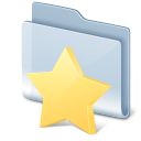 Favorite Icon 128px png