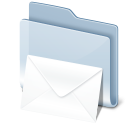 Mail Icon 128px png