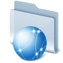 Network Icon 128px png