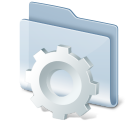 System Icon 128px png