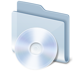 CD Icon 256px png