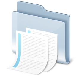 Documents Icon 256px png