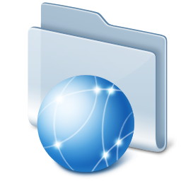 Network Icon 256px png
