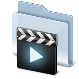 Video Icon 256px png
