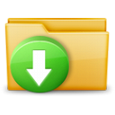 Download Icon icon