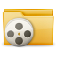 Movie Icon 64px png