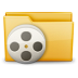 Movie Icon 72px png