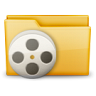 Movie Icon 96px png