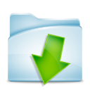 Downloads Icon icon