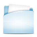 My Documents Icon 128px png