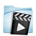 Video Icon 128px png