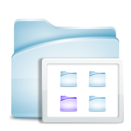 Applications Icon 256px png