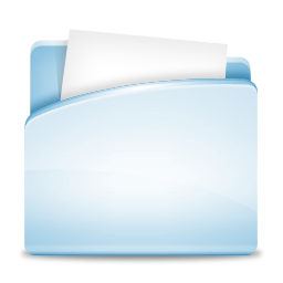 My Documents Icon 256px png