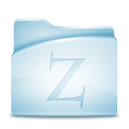 Zip Icon 256px png