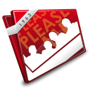 Please Please Me Icon 128px png