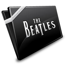 Beatles Discography Icon 256px png