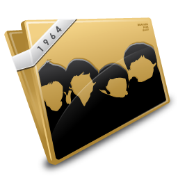 Beatles For Sale Icon 256px png
