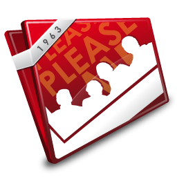 Please Please Me Icon 256px png