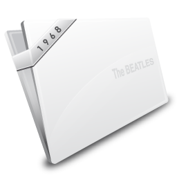 The Beatles Icon 256px png