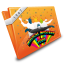 Magical Mystery Tour Icon 64px png