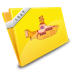 Yellow Submarine Icon 72px png