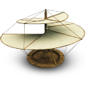 Ornithopter Icon icon