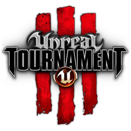 Unreal Tournament III 3 Icon 256px png