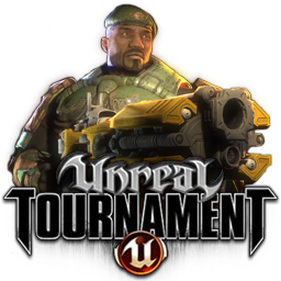 Unreal Tournament III 4 Icon 256px png