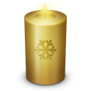 Candle Icon icon