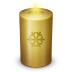 Candle Icon 72px png