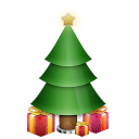 Tree Icon 128px png