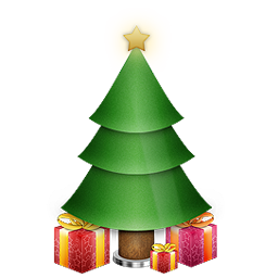 Tree Icon 256px png
