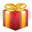 Gift Icon 64px png