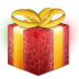 Gift Icon 72px png