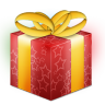 Gift Icon 96px png